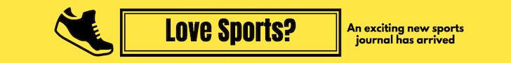 we love sports magazine